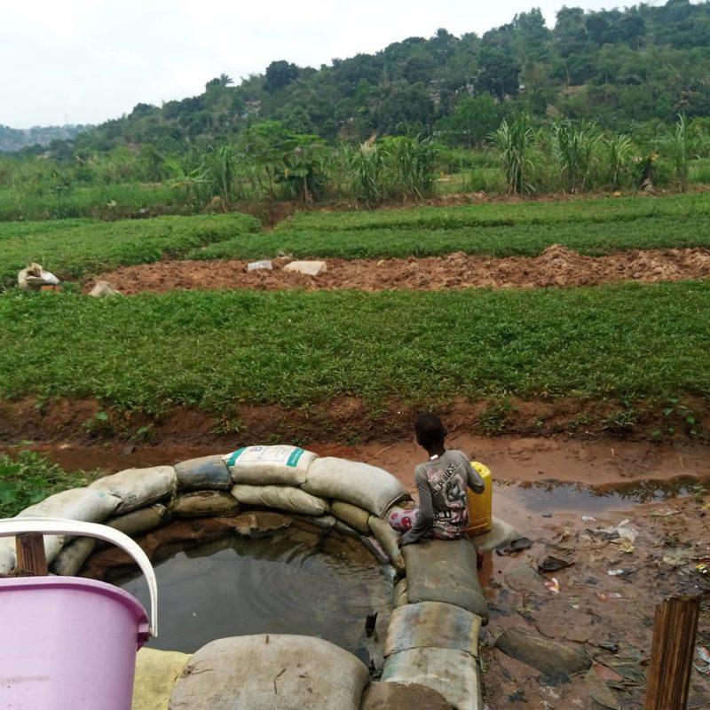 Sans eau ni électricité, les habitants de Mont Ngafula et Selembao sont oubliés.